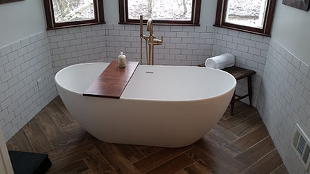 Bath Tubs in Monroeville, Murrysville, Greensburg and Pittsburgh, PA